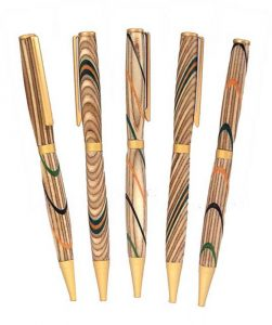 stylos_groupe5 en bois